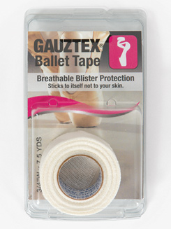 Gauztex Self-Adhesive Ballet Toe Tape