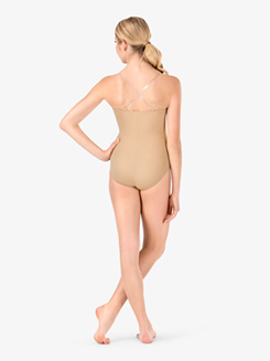 Adult Under Wraps Bodyliner Leotard