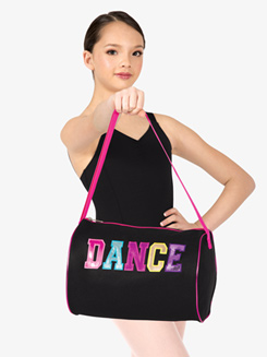 Duffel Dance Bag
