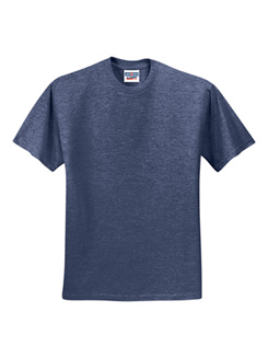 Mens Cotton/Poly Tee