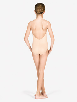 Child Camisole Undergarment