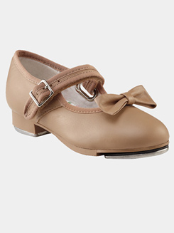 Mary Jane Child Buckle Strap Tap Shoe