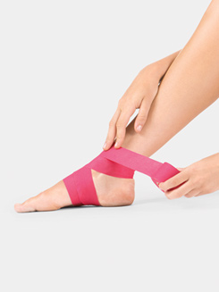 MTape Athletic Tape Pink