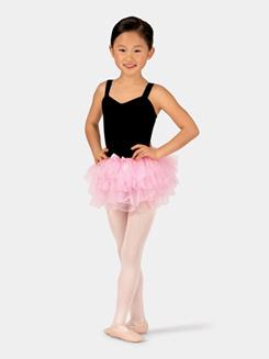 Girls Tiered Tutu Skirt
