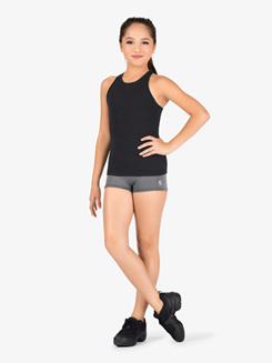 Girls Classic Workout Tank Top