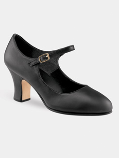 Manhattan Adult 2.5 Heel Character Shoe