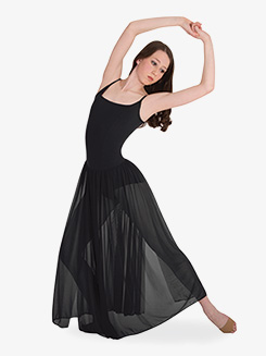 Adult Chiffon Camisole Dress