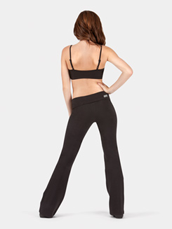 Adult Cotton Jazz Pant