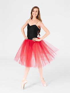 Adult Long Juliet Tutu