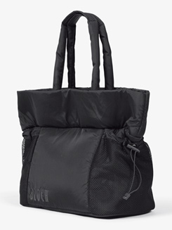 Fold-over Dance Bag