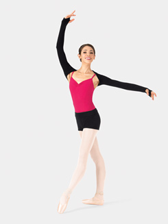 Image result for ballet warm up attire
