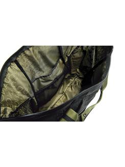 Laser Cut Dance Oversized Tote Bag