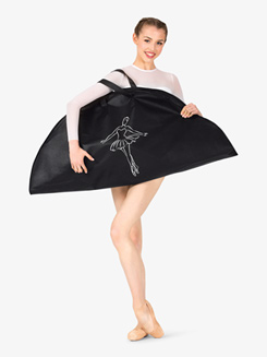 Dancer Tutu Bag