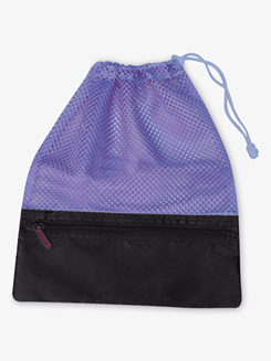 Mesh Pointe Shoe Bag