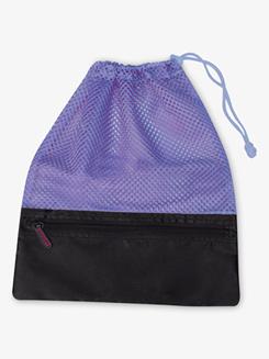 Mesh Pointe Shoe Bag