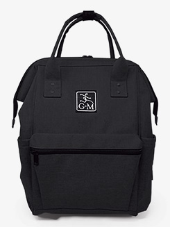 Water-Resistant Studio Dance Backpack
