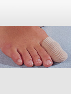 Large Protective Toe Tips