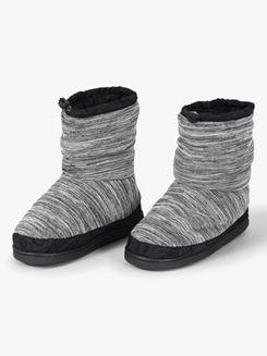 Womens Warm-Up Dance Boots