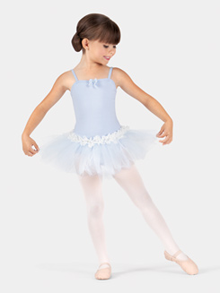 Girls Camisole Ballet Dress