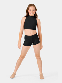 Child ProWear Boy-Cut Dance Short