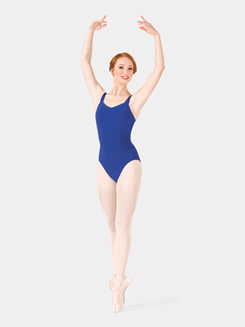 Adult Tank Dance Leotard