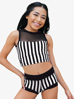 7cfbf86c65c580 All About Dance - dance-clothing CHILD tops crop-tops page1 brand ...