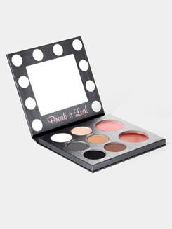 Tutu Makeup Pallet