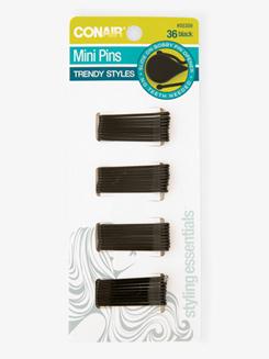 Mini Hair Pins