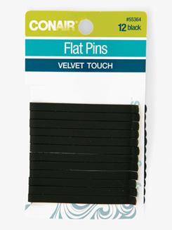 Flat Hair Pins