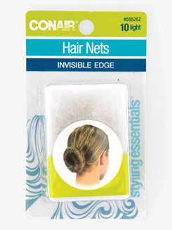 Ultra-Fine Mesh Hair Nets