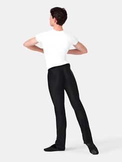 Mens V-Neck Short Sleeve T-Shirt
