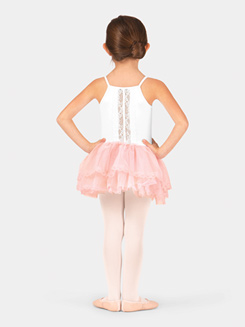 Girls Vaarida Lace Tutu