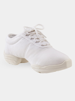 Canvas Adult Dance Sneaker