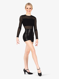 61c4ed494d7d Women s Dance Leotards