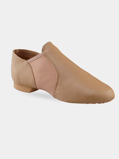 E-Series Adult Slip-On Jazz Shoe