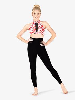 81553f2c5396 Lyrical Dance Clothing