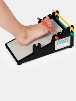 7-in-1 Foot Gym