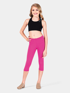 Future Star Capri Leggings for Children