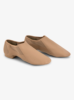 Womens Jillian Leather Jazz Shoes