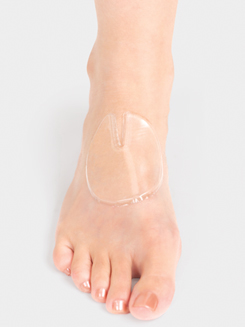 Foot Armour Cushion