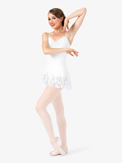 Adult Professional Camisole Leotard