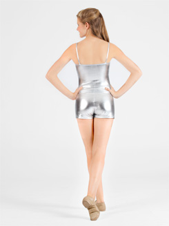 Adult Metallic Top