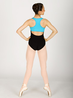 Racer Back Tank Leotard