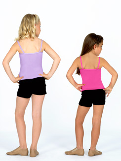 Girls Long Camisole Top