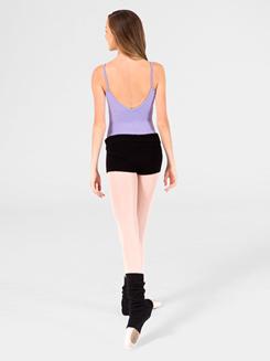 Adult Knit Dance Short