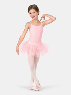 Child Star Tutu Camisole Dress