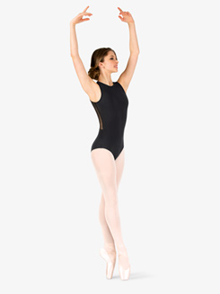 Womens Compression Tank Leotard