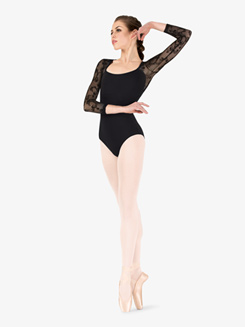 3b23f3846ef Dance Leotards