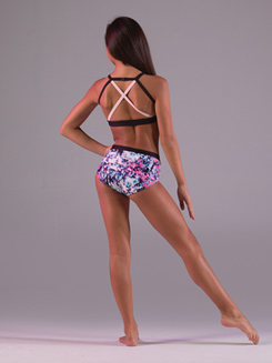 Girls Secret Garden The Reagan Dance Briefs