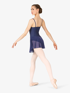 Womens Camisole Ballet Dress